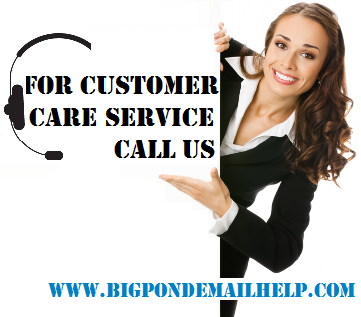 Bigpond Email Customer Care Service